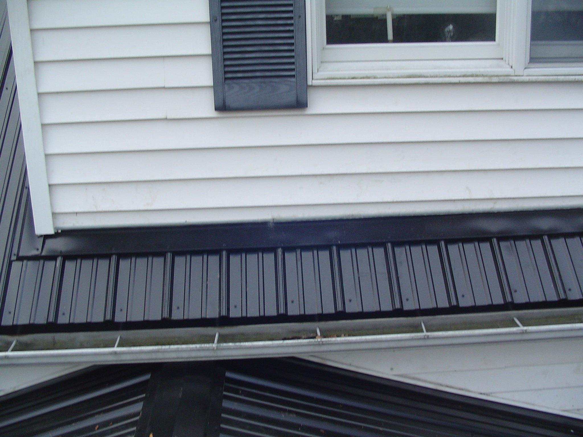 Roofing Repair for Niagara Falls NY House