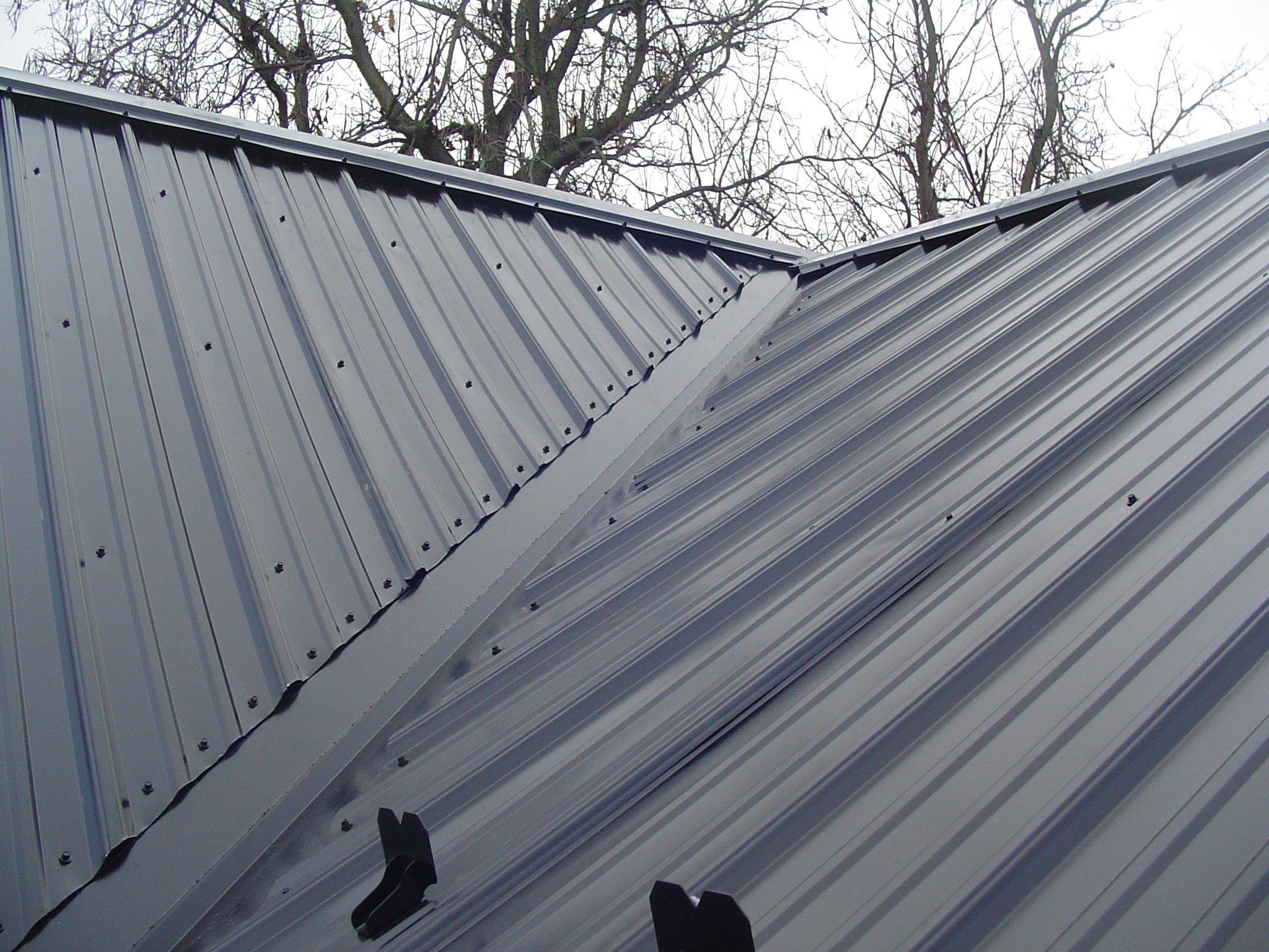 Roofing Installation for Buffalo NY House