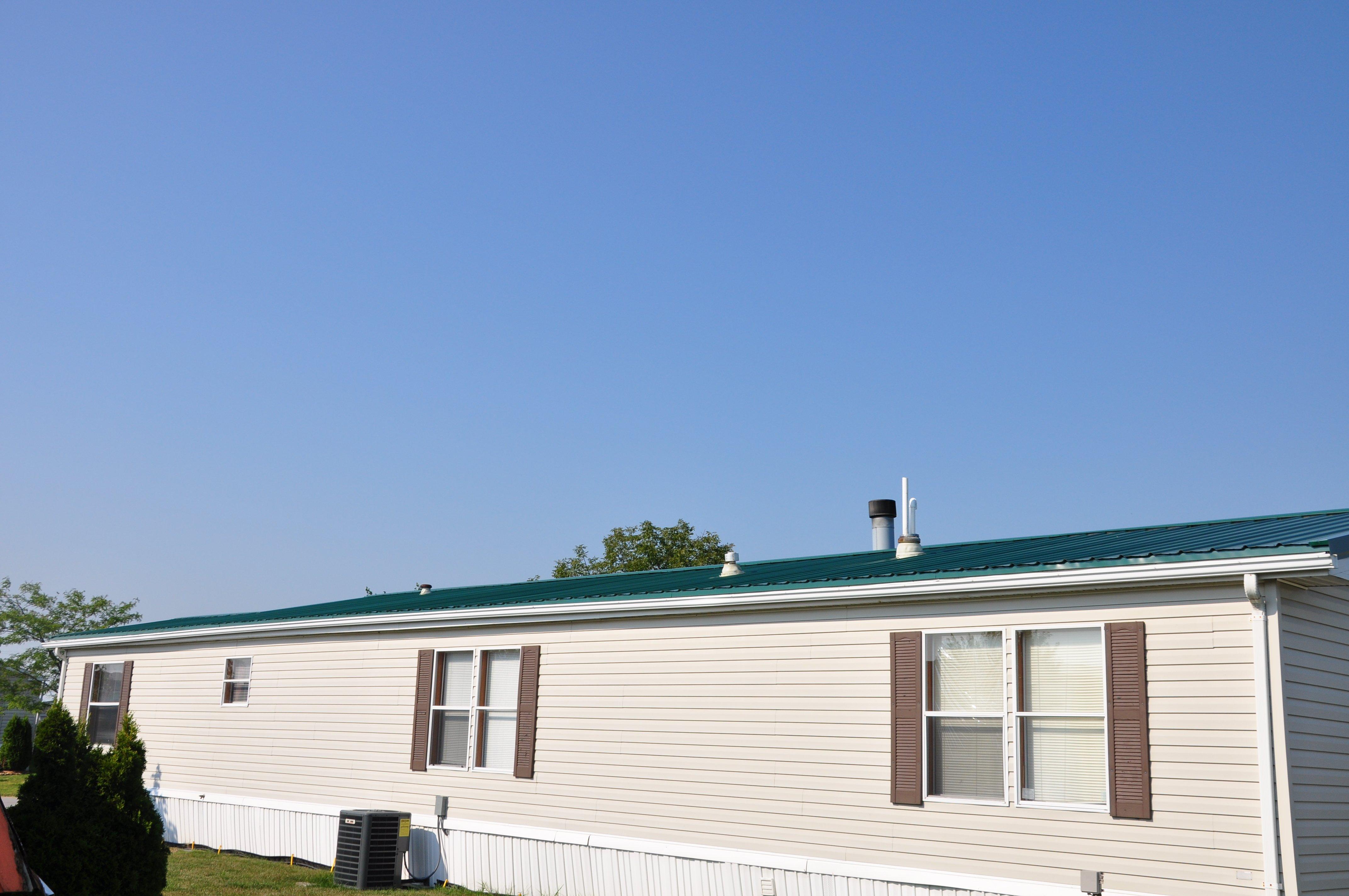 Home Roof Repair, Buffalo & Niagara Falls NY