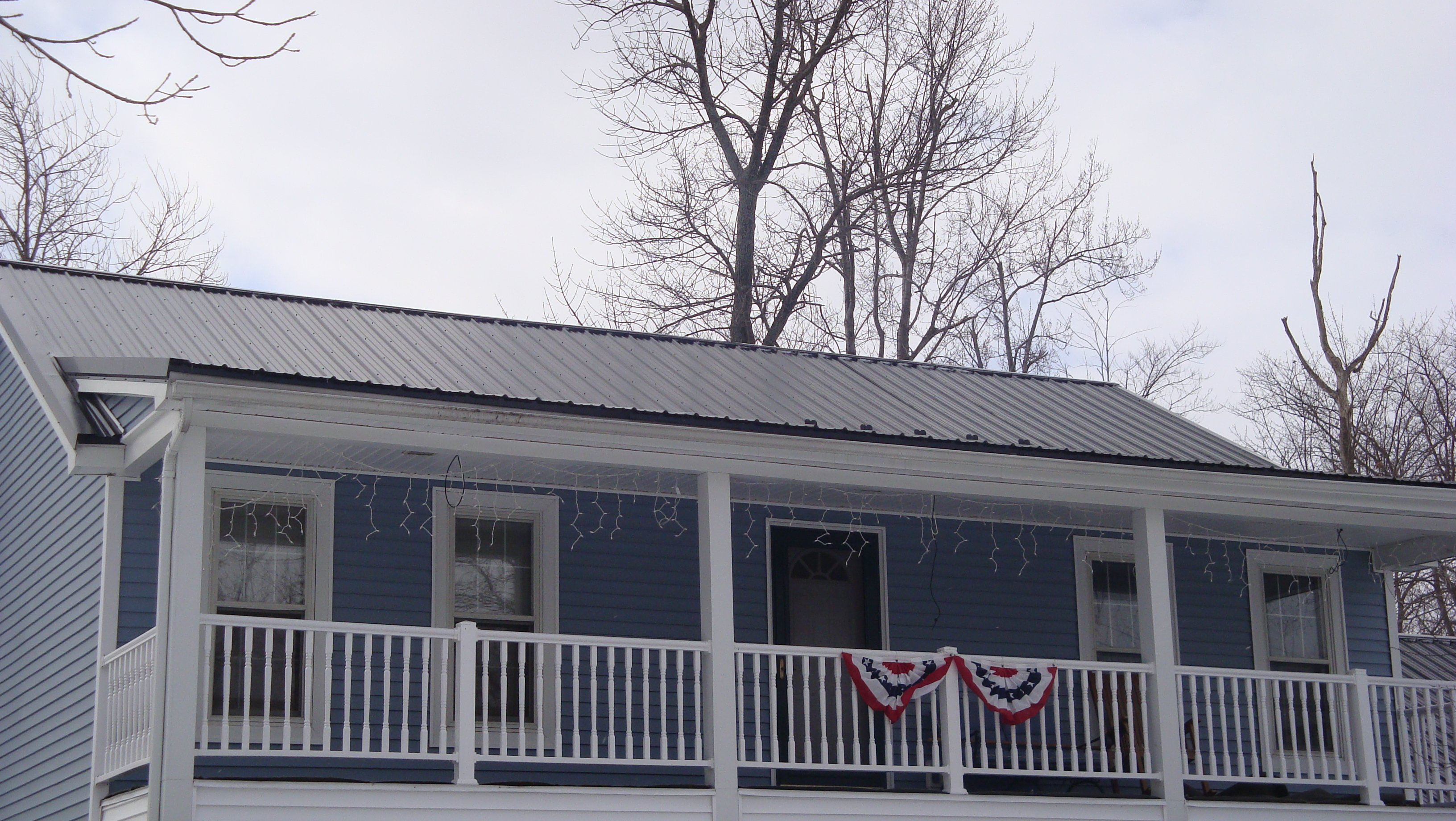 Residential Roofing for Buffalo & Niagara Falls NY
