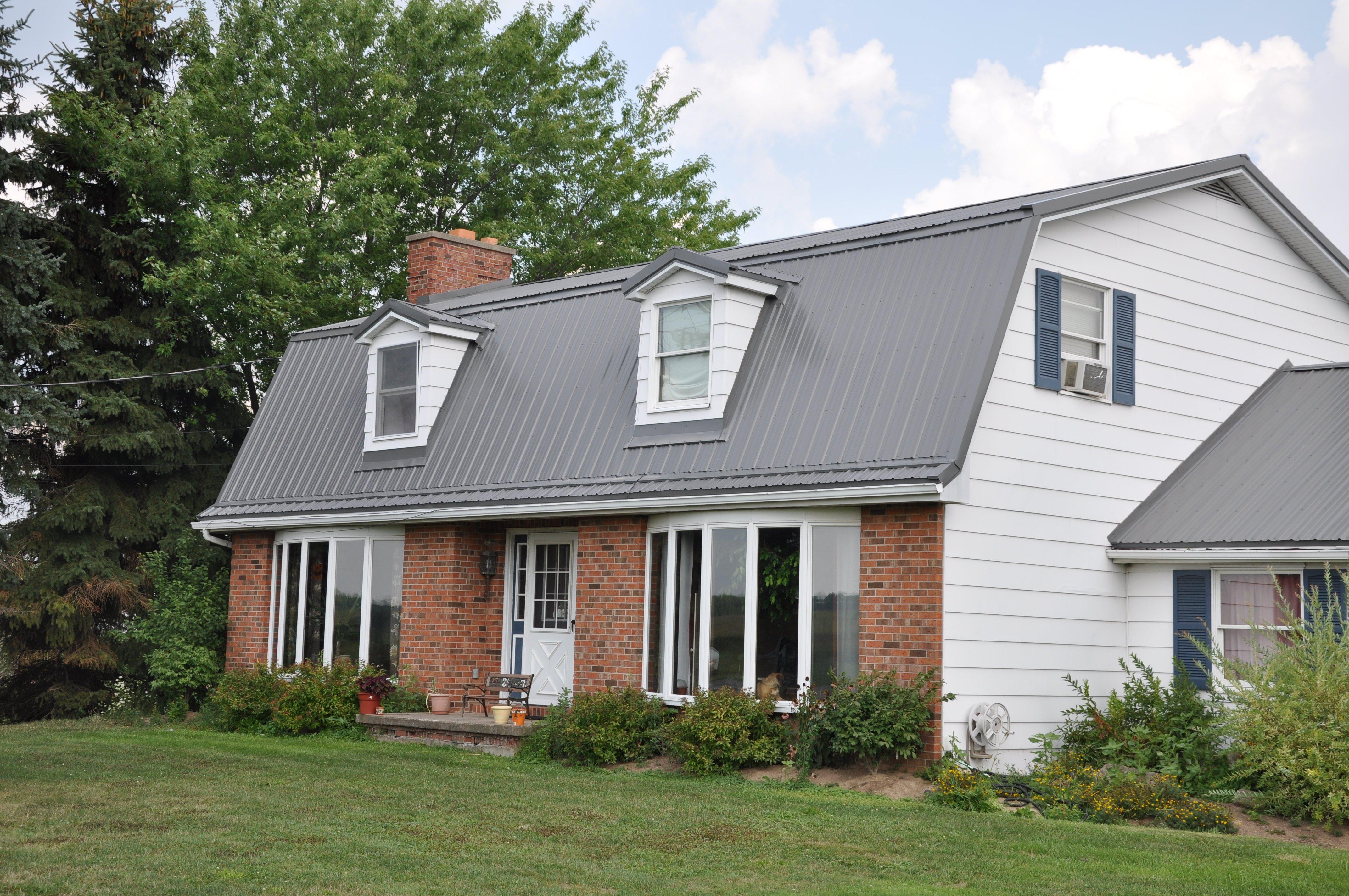 Residential Roof Repair, Lockport & Niagara Falls NY