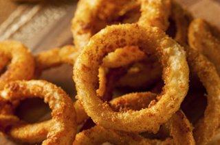 Onion Rings Bradford, PA