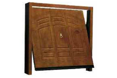 Porta basculante D'Autore - Modello Saronno
