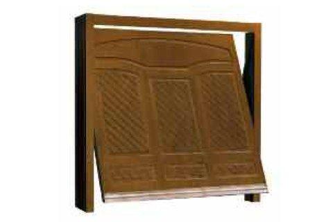 Porta basculante D'Autore - Modello Savona