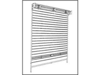 Serrande avvolgibili di alluminio piancogno bs for Sandrini serrande