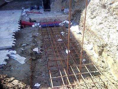 fondazioni edili