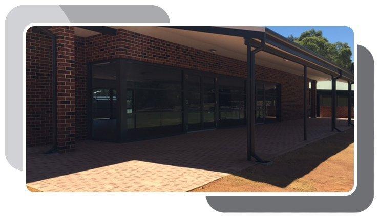 Mundaring Elsie Austin Community Centre