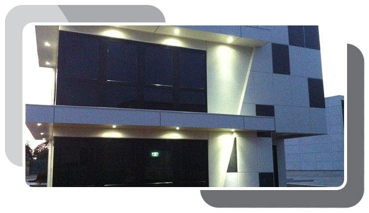 Henderson Office Building