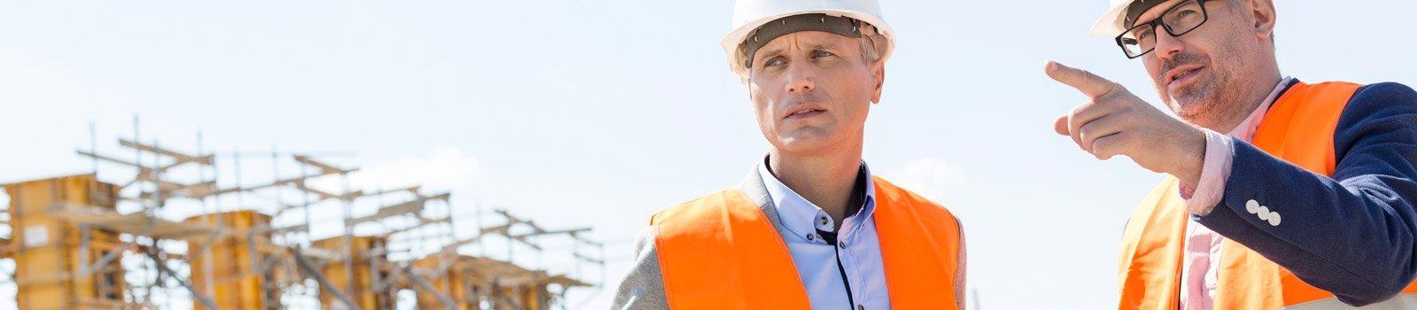 construction consultants