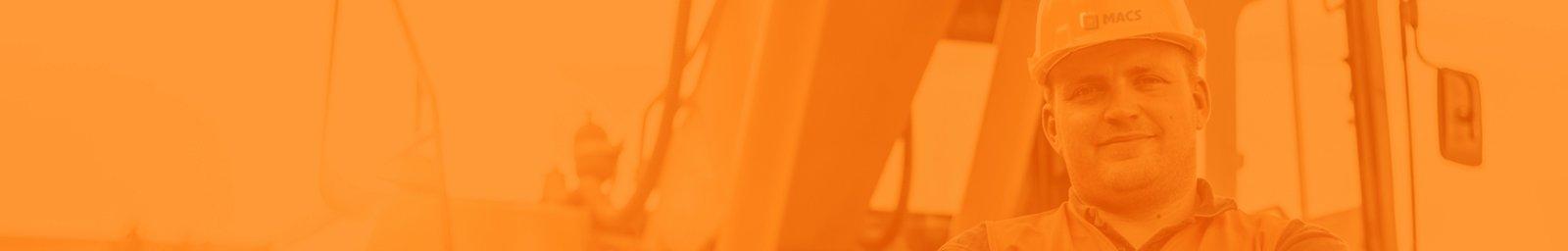 orange hero