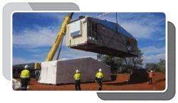 Relocatable Building Installations