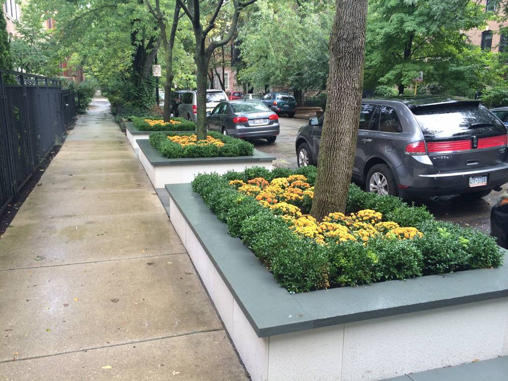 Cityscape landscape chicago il home for Outdoor spaces landscaping