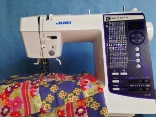 Macchine per cucire Juki