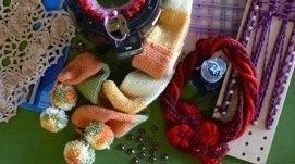 accessori per cucire, accessori per il settore del cucito