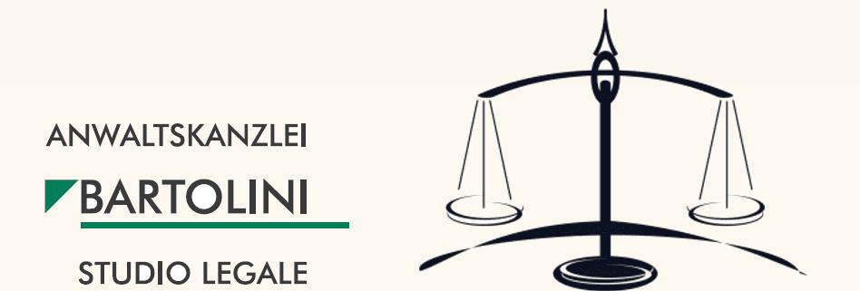 Bartolini TUDIO LEGALE - logo