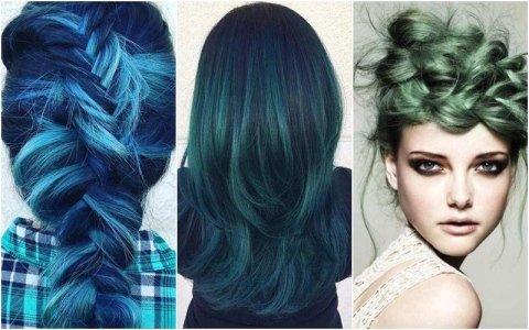 Trattamenti bellezza capelli