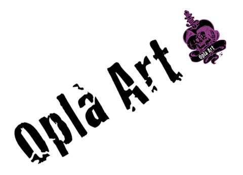 opla art tattoo