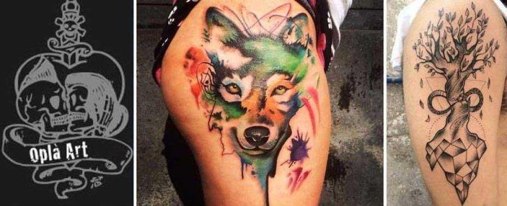 creazione tatuaggi napoli salerno