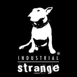 industrial strange