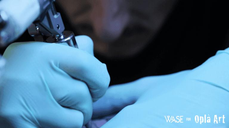 realizzazione tatuaggi
