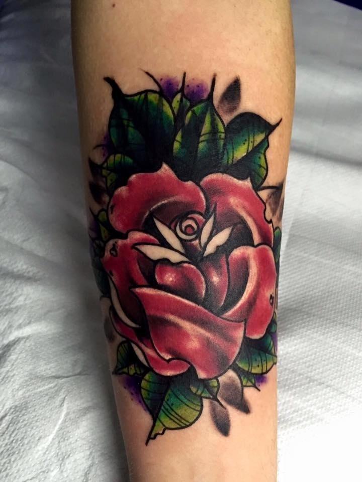 Tatuatore Vito Piegari