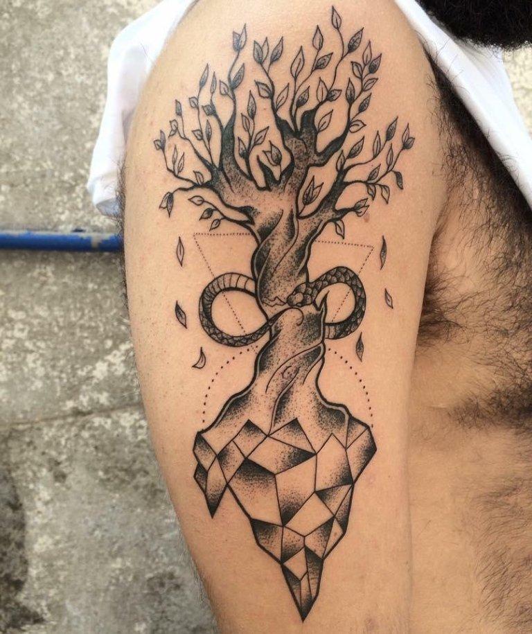 Tatuatrice Klaudia