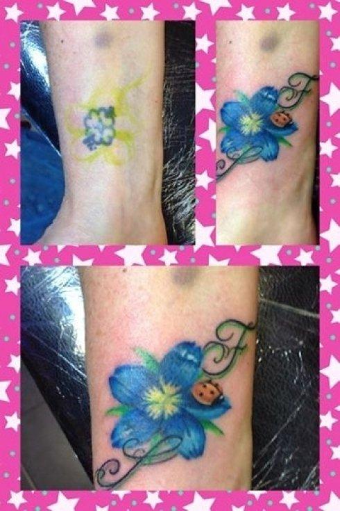 Copetura tatuaggi