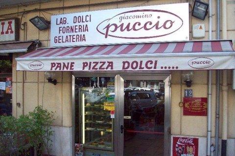 Panificio Giacomino Puccio