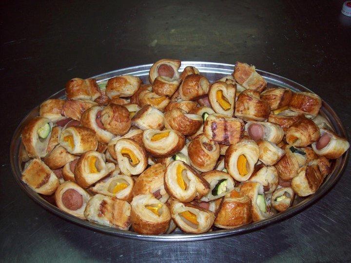Salatini mignon
