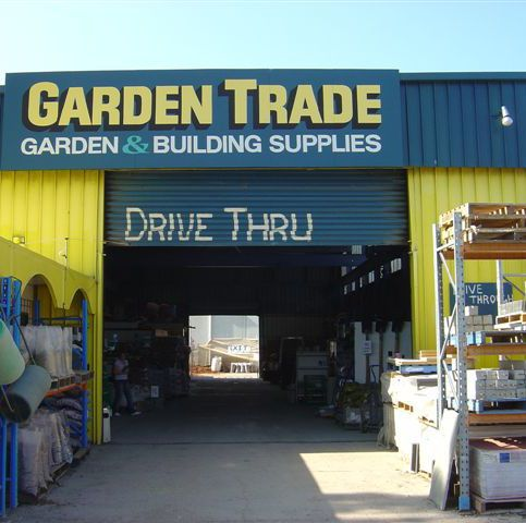 Gardentrade Garden and Building Supplies