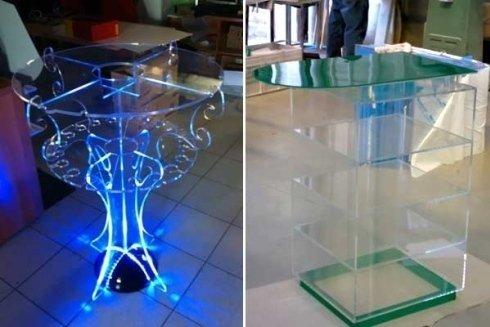 Tavolini.