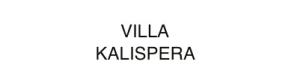 Villa Kalispera - logo