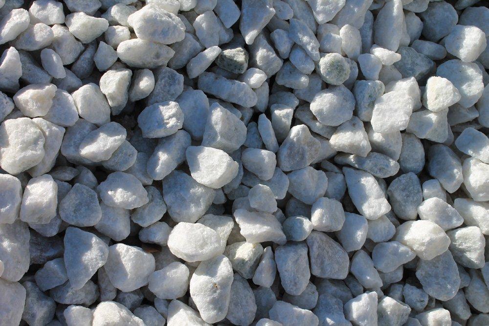 White Marble