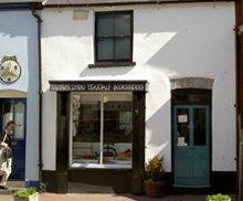 Bookbinding - Corwen, Denbighshire - Teasdale Bookbinders - Book binders