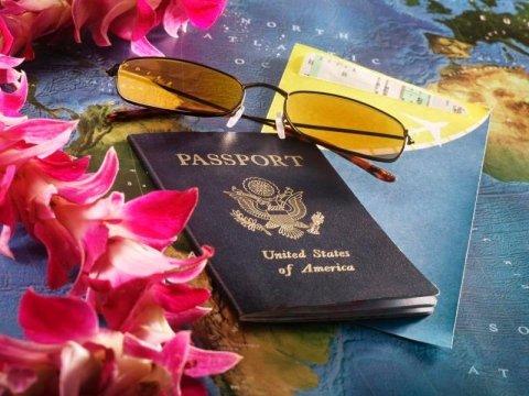 documenti viaggi