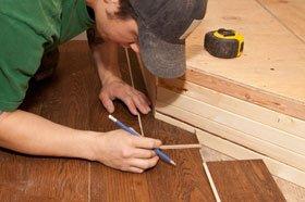 Contract Flooring - Chadderton, Greater Manchester - Calco Flooring - Flooring Services