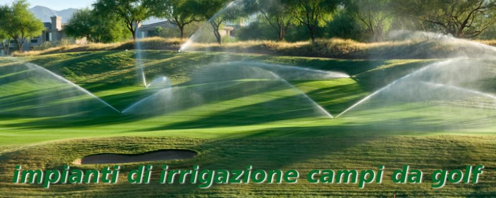 Irrigazione-campi-golf