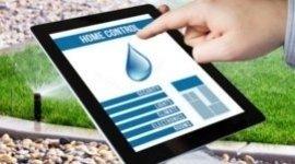 irrigazione attivabile da remoto