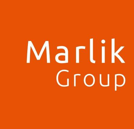 Marlik Group Creative Design and Inbound Marketing Agency Logo