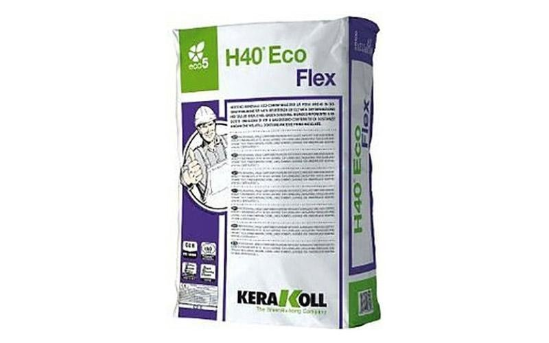 Kerakoll Eco Flex