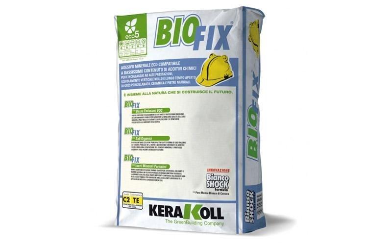 Kerakoll Biofix bianca