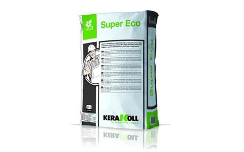 Kerakoll Super Eco