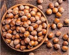 Грецкие орехи и фундук из Сицилии
