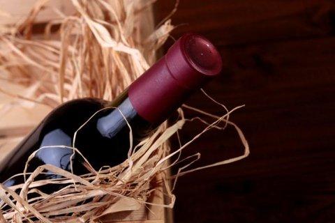 vino rosso, osteria La Maestà