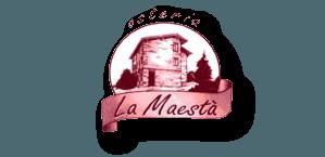 OSTERIA LA MAESTA'