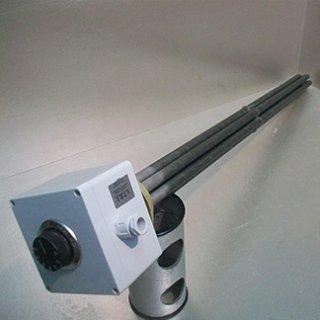 riscaldatore con termostato