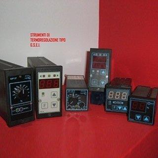 strumenti controllo
