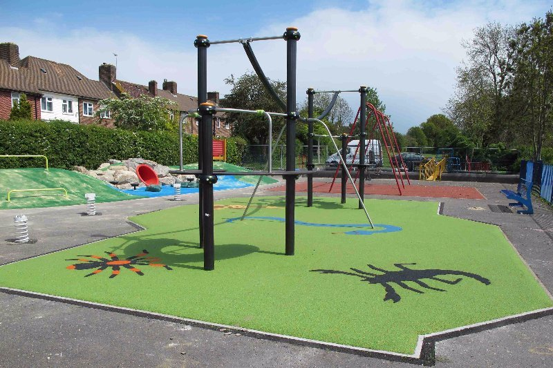 Parks and Councils | Playground Design and Installation