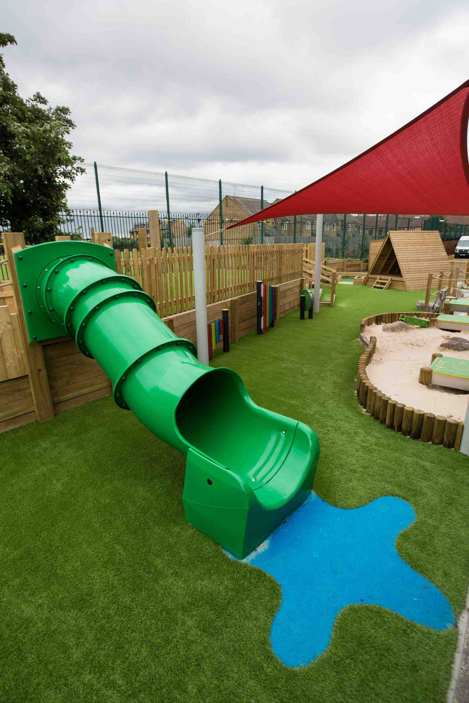 School Playgrounds | Playground Equipment | South East