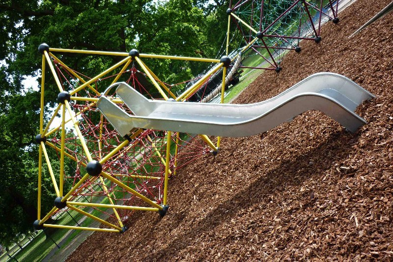 Hospitality and Leisure | Playground Design and Installation